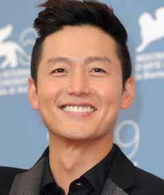 Photo of Lee Jung-Jin