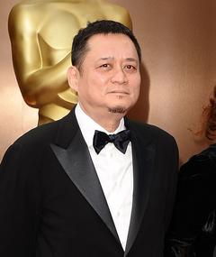 Photo of William Chang
