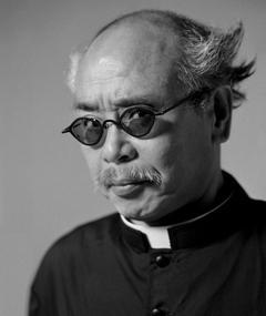 Photo of Nobuyoshi Araki