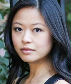 Photo of Christine Chang