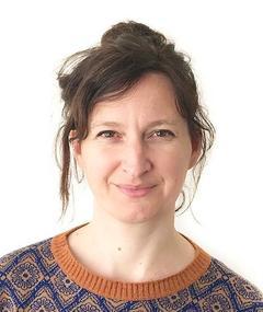 Photo of Katrien Vermeire