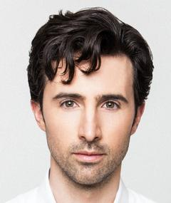 Photo of Josh Zuckerman