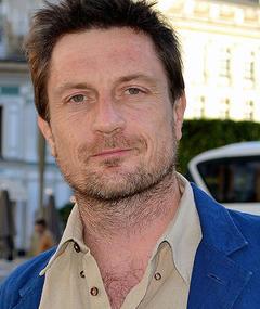Photo of Yann Le Quellec