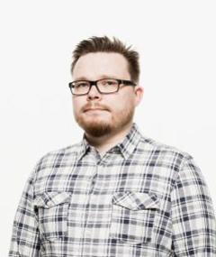 Photo of Antti Heikki Pesonen