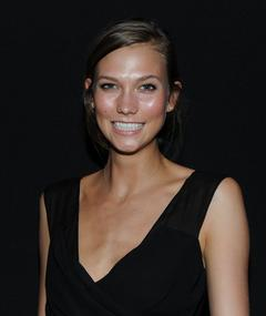 Photo of Karlie Kloss