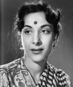 Photo of Nargis