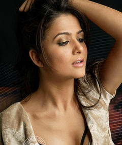 Photo of Amrita Arora