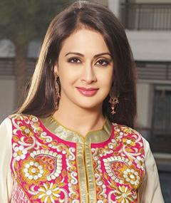Photo of Preeti Jhangiani