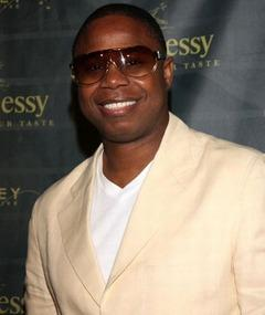 Photo of Doug E. Fresh