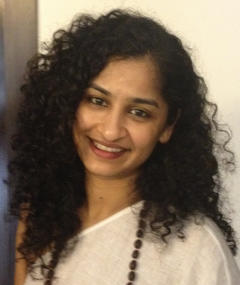Photo of Gauri Shinde