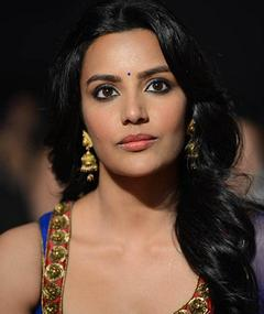 Photo of Priya Anand