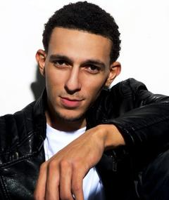 Photo of Khleo Thomas