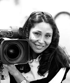 Photo of Haifaa Al-Mansour