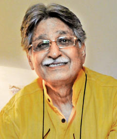 Photo of Javed Siddiqui