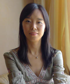 Photo of Liu Shu