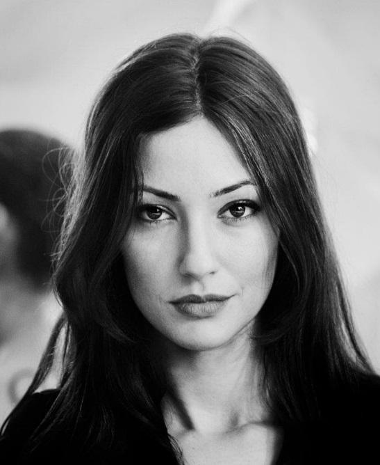 Raluca APRODU : Biographie et filmographie  |Raluca Aprodu
