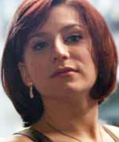 Photo of Sinziana Nicola