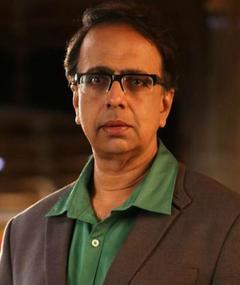 Photo of Anant Mahadevan