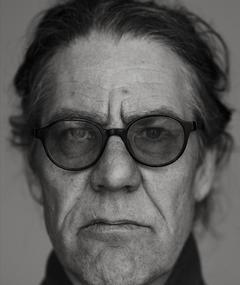 Photo of Guðjón Pedersen