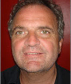 Photo of Pierre Peters-Arnolds