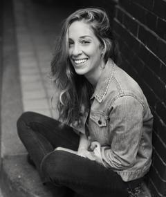 Photo of Leila Schaus