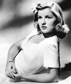 Photo of Barbara Bel Geddes