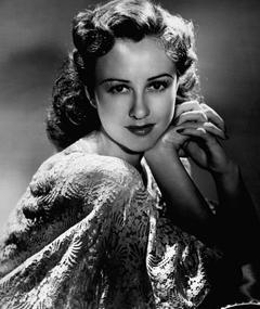 Photo of Margaret Lindsay