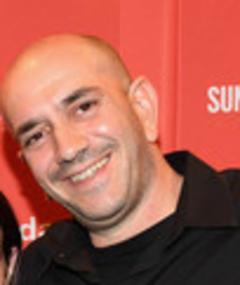 Photo of Avner Shahaf