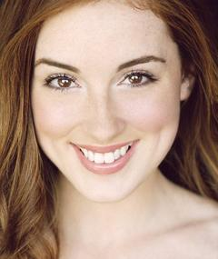 Photo of Alexandra Daniels