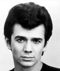 Photo of Adrian Zmed