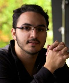 Photo of Victor Nascimento