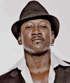 Photo of Joe Torry