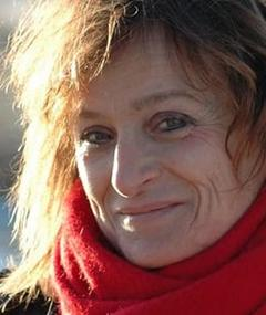 Photo of Karin van Holst Pellekaan