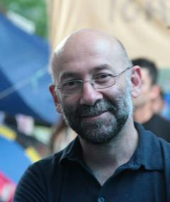 Photo of Osman Özcan