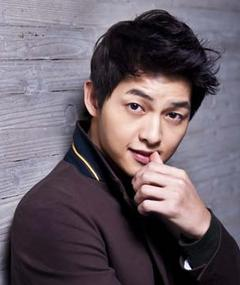 Photo of Song Joong-Ki