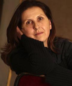 Photo of Olga Odanovic