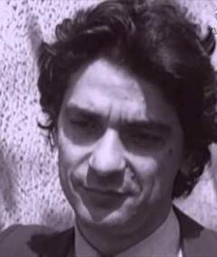 Photo of Alberto Salvá