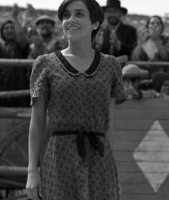 Photo of Macarena García