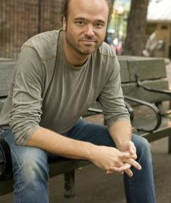 Photo of Scott Adsit