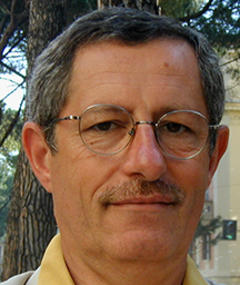 Photo of Marco Visalberghi
