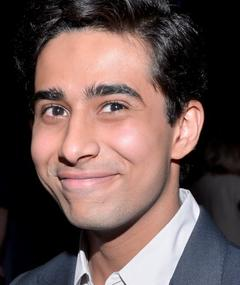 Photo of Suraj Sharma