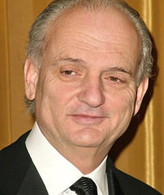Photo of David Chase