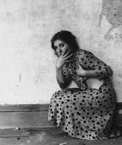 Photo of Francesca Woodman