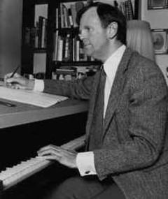 Photo of Ib Glindemann