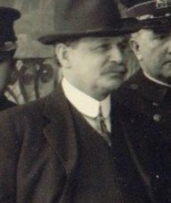 Photo of William Nicholas Selig