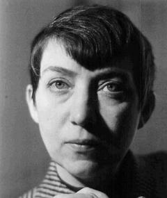 Photo of Berenice Abbott