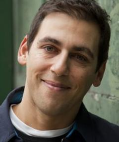 Photo of Stu Zicherman
