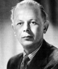 Photo of Harry Bergström