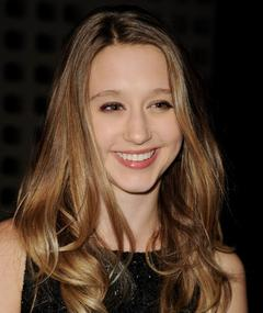 Photo of Taissa Farmiga