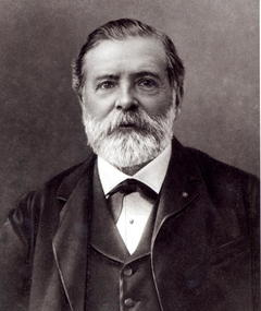 Photo of Étienne-Jules Marey